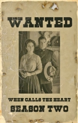 <h5>by Lollie Laurie Woodard Eckels</h5><p>Wanted Season Two </p>