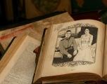 <h5>by Ruth Ann Kiger</h5><p>Jack &amp; Elizabeth: Storybook Romance</p>
