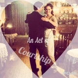 <h5>by Angel Streets</h5><p>An act of courtship</p>