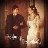 <h5>by Ardra Morse</h5><p>Jack &amp; Elizabeth - first date</p>