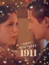 <h5>by Ardra Morse</h5><p>Happy New Year 1911</p>