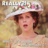 <h5>by Ardra Morse</h5><p>Really?! Still 2 1/2 months until Season 2?</p>
