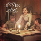 <h5>by Ardra Morse</h5><p>Dinner is served</p>