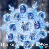 <h5>by Diana Sulahian</h5><p>Kids snowflake collage</p>