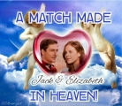 <h5>by Nancy Kelchin</h5><p>A match made in heaven!</p>