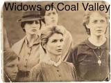<h5>by Diana Sulahian</h5><p>Widows of Coal Valley</p>