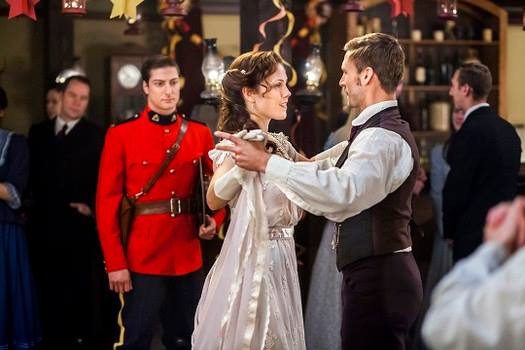 Where can you watch When Calls the Heart? – The Hearties