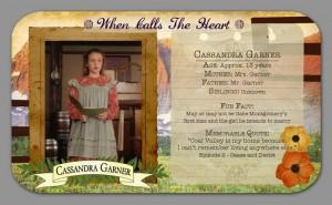 Cassandra Garner