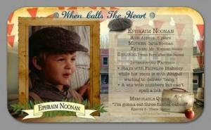 Ephraim Noonan