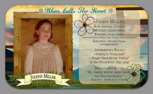 Lilah Fitzgerald Jolene