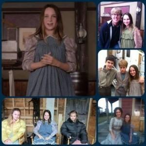 Coal Valley Kids Chat Image: Katelyn Mager as Rachel Stonelake
