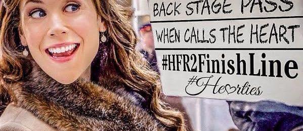 HFR finishline contest